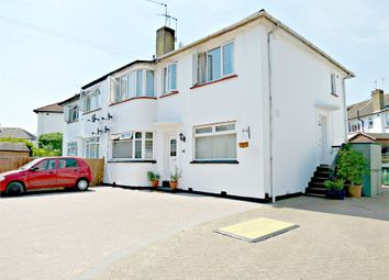 Thumbnail 2 bed maisonette for sale in Trevellance Way, Watford, Hertfordshire