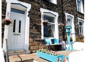 Thumbnail 3 bed terraced house for sale in Prospect Terrace, Barrowford
