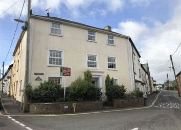 Thumbnail 4 bedroom property for sale in Barton Street, North Tawton
