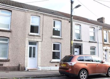 Thumbnail 3 bed terraced house for sale in Lime Street, Gorseinon, Swansea