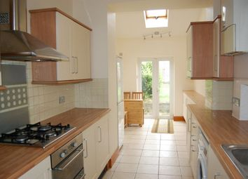 Thumbnail 2 bed terraced house to rent in Birkbeck Road, Newbury Park