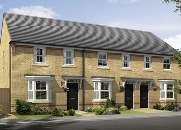 "3 bed terraced house for sale in ""Washford"" at Fen Street, Brooklands, Milton Keynes MK10"