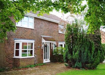 Thumbnail 4 bed detached house to rent in Ullswater Avenue, South Wootton, King's Lynn