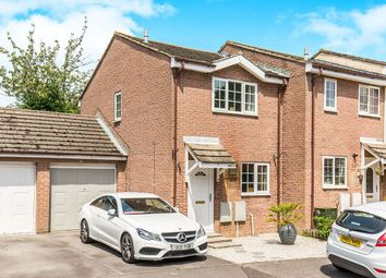 Thumbnail 2 bed semi-detached house for sale in Bluebell Close, Locks Heath, Southampton