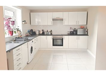 3 bed terraced house for sale in Church Lane, Clayton Le Moors BB5