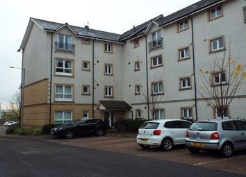 Thumbnail 1 bed flat to rent in Chandlers Court, Stirling