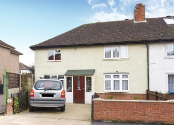 Thumbnail 4 bed property for sale in Charter Road, Norbiton, Kingston Upon Thames