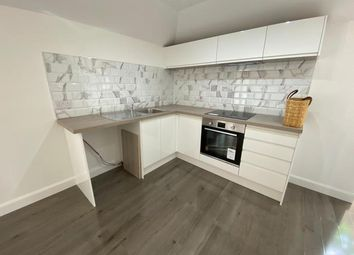 Thumbnail 1 bed mews house to rent in Ruskin Lane, Glasgow