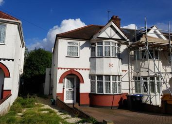 Thumbnail 3 bed end terrace house for sale in Church Drive, Kingsbury, London, Uk