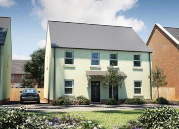 Thumbnail 2 bed terraced house for sale in Topsham, Exeter
