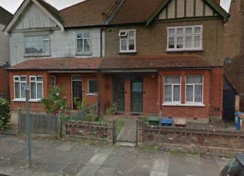 Thumbnail 2 bed maisonette for sale in Warrington Road, Harrow