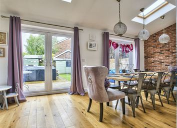 Thumbnail 3 bed semi-detached house for sale in Lowry Road, Eaton Ford, St Neots, Cambridgeshire
