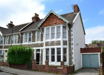 Thumbnail 6 bed end terrace house for sale in Huyton Road, Fishponds, Bristol