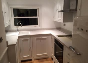 Thumbnail 1 bed flat to rent in Ledbury Road, London, Nothing Hill