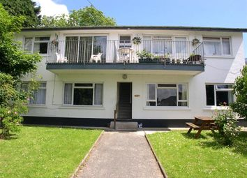 Thumbnail 2 bedroom flat for sale in Rectory Court, Tenby, Pembrokeshire