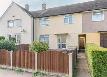 Thumbnail 3 bed terraced house for sale in Rochester Walk, Clifton, Nottingham