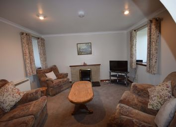 Thumbnail 4 bed cottage to rent in Altassmore, Lairg, Sutherland