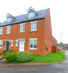 Thumbnail 4 bed semi-detached house for sale in Gibson Close, Kirkby, Liverpool