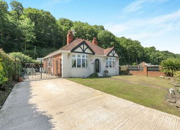 Thumbnail 2 bed bungalow for sale in Tanlan, Ffynnongroyw, Holywell