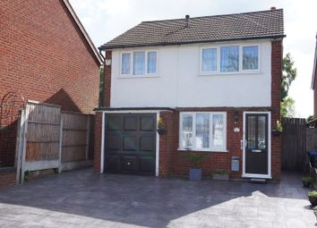 Thumbnail 3 bed detached house for sale in Green Lane, Great Barr, Birmingham