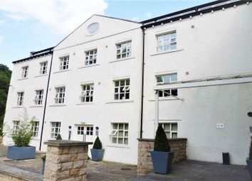 Thumbnail 2 bed flat to rent in The Park, Kirkburton, Huddersfield, West Yorkshire
