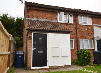 Thumbnail 1 bedroom maisonette for sale in Jarvis Close, Barnet