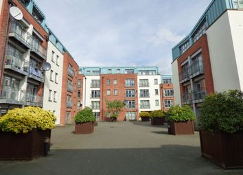 Thumbnail 1 bed flat for sale in Greyfriars Road, Coventry