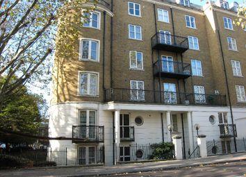 Thumbnail 2 bed flat to rent in Bishops Court, Bishops Bridge Road, Bayswater