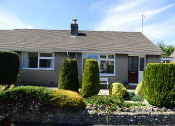 Thumbnail 2 bed semi-detached bungalow for sale in Vicarage Road, Levens, Kendal