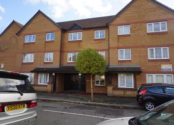 Thumbnail 1 bed flat to rent in Parkview Court, 54 Brancaster Road, Ilford