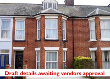Thumbnail 4 bed terraced house for sale in Stradbroke Road, Southwold