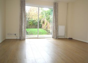 Thumbnail 1 bed terraced house to rent in Osney Close, Southgate, Crawley