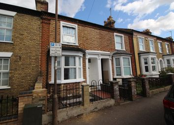 Thumbnail 3 bed semi-detached house to rent in Brereton Road, Bedford