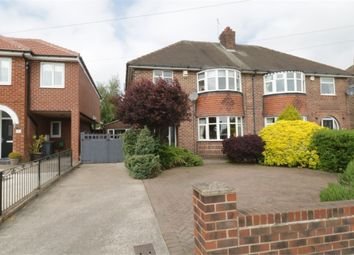 Thumbnail 4 bed semi-detached house for sale in Braithwell Road, Maltby, Rotherham, South Yorkshire