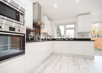 Thumbnail 4 bed terraced house for sale in Wards Road, Newbury Park