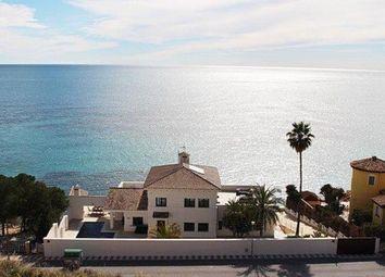 Thumbnail 8 bed villa for sale in Spain, Valencia, Alicante, El Campello