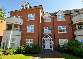 Thumbnail 2 bed flat to rent in Pembroke Road, Ruislip