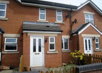 Thumbnail 2 bedroom terraced house to rent in Robin Terrace, Hereford