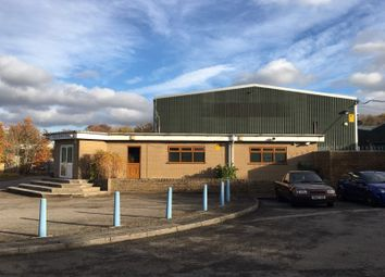 Thumbnail Industrial to let in Unit 5, Western Industrial Estate, Lon-Y-Llyn, Caerphilly