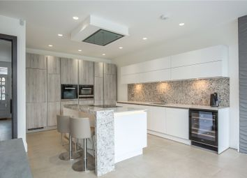 Thumbnail 4 bed terraced house for sale in Fairlawn Avenue, East Finchley, London