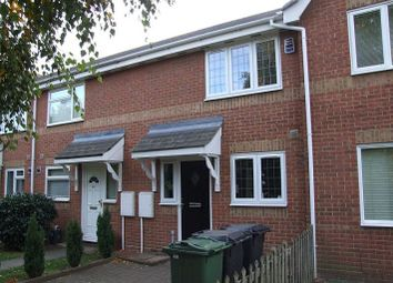 Thumbnail 2 bed terraced house to rent in Barleyfields, Witham, Essex