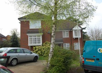 Thumbnail Studio to rent in Somersby Close, South Luton, Luton