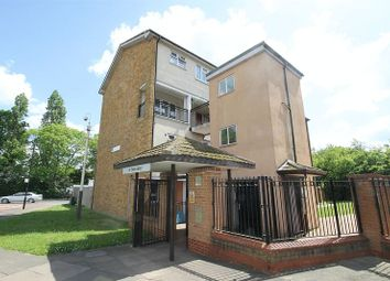 Thumbnail 3 bed flat for sale in Baird Avenue, Southall