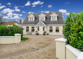 Thumbnail 4 bed detached house for sale in The Lodge, 1 Castlecoo Hill Road, Termonfeckin, Louth
