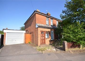 Thumbnail 3 bed semi-detached house for sale in Courthouse Road, Maidenhead, Berkshire