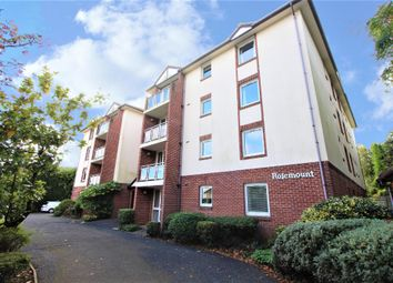 Thumbnail 2 bed flat for sale in Roundham Road, Paignton