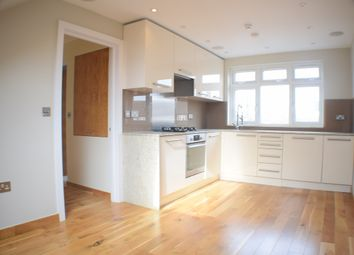 Thumbnail 1 bed flat to rent in Churchfield Avenue, Finchley, London