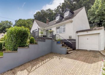 Thumbnail 3 bed detached house for sale in Hughes Crescent, Chepstow, Monmouthshire