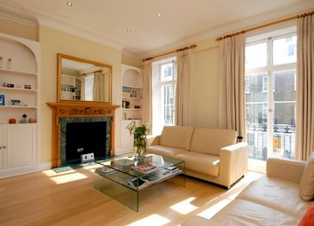 Thumbnail 3 bed flat to rent in Sydney Street, London