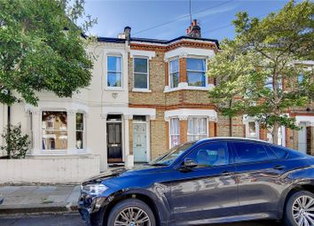 Thumbnail 3 bed detached house for sale in Claxton Grove, Hammersmith, London
